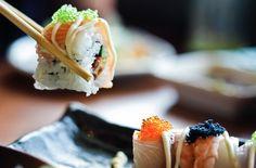 Sushi(: