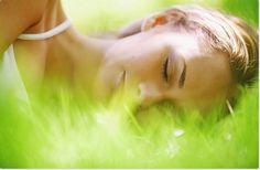 Frühjahrsmüdigkeit - drei Tipps gegen das große Gähnen