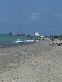 headlands beach ,mentor ,ohio