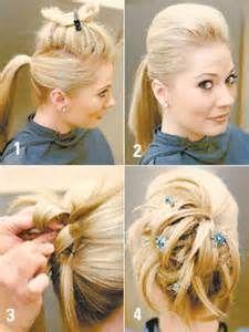 Patryjordan Easy Hairstyles For Short Hair : ... easy hairstyles for short hair kids more easy hairstyles hair dos hair