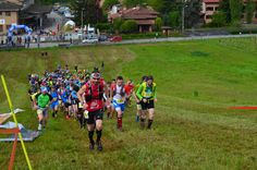 Partenza 47km Monteregio Trail Foto: Yulia Baykova