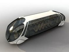 Buses of the Future