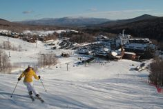Stowe learn to ski deals at @Topnotch Resort