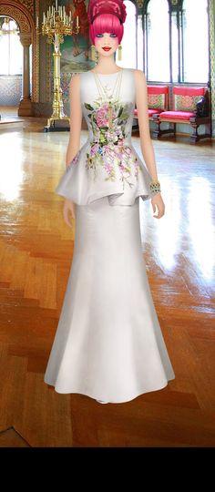 8 mejores imágenes de boda | bride dresses, elegant dresses y bridal