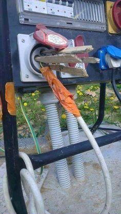 בטיחות בעבודה safety at work safety fail safety first