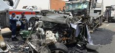 #Dubai #policeman on duty crushed to death in #crash .. http://www.emirates247.com/news/world/dubai-policeman-on-duty-crushed-to-death-in-crash-2015-06-18-1.594132