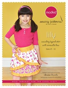 Website for sewing patterns | YouCanMakeThis.com