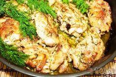 Receita de Frango com alecrim e limão em receitas de aves, veja essa e outras receitas aqui!
