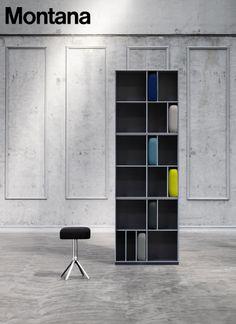 Furniture #novelties 2014  GUEST stool, Montana Møbler Design by Kasper Salto & Thomas Sigsgaard  www.ambientedirect.com/en/brands/montana  Who's the fastest in assembling GUEST? http://tiny.cc/montana-guest