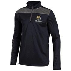 e06cbee10 Under Armour Youth Notre Dame Fighting Irish Navy Football UA Tech Quarter  Zip Shirt, Size: Medium, Team