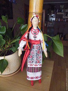 Купить Тильда в национальном украинском костюме - тильда, украинка, национальный костюм, народный костюм, сувенир Matilda, Handmade Toys, Folklore, Harajuku, Russia, Christian, Dolls, Style, Fashion