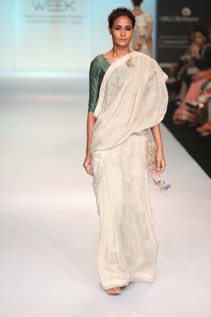 Anavila - India Lakme Fashion Week SR14