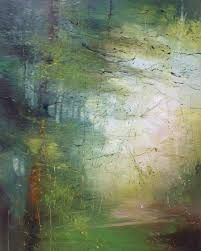 Image result for forest clearing watercolour painting