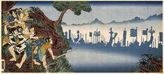 VE3D Image for Total War: Shogun 2 (PC) - E3 2010 Artwork