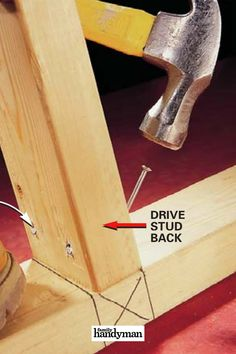 Small Woodworking Shop Ideas, Awesome Woodworking Ideas, Best Woodworking Tools, Woodworking Organization, Woodworking For Kids, Easy Woodworking Projects, Popular Woodworking, Diy Pallet Projects, Woodworking Furniture