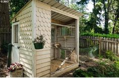 Beautiful Chicken Coops | The Top Five Cities to Be a Chicken - Redfin Real Estate Blog