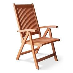 Wooden Folding Dining Chairs Awesome Vifah Outdoor Wood Folding Arm Chair with Multiple Position Reclining Back Natural Wood Finish 18 by 22 by 41 Inch Folding Dining Chairs, Wood Folding Chair, Wooden Dining Chairs, Outdoor Dining Chairs, Outdoor Living, Outdoor Furniture, Arm Chairs, Outdoor Rooms, Accent Furniture