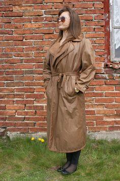 FENDI płaszcz 2w1 vintage oryginalny od Kingdom of Vintage