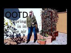 OOTD Spring Is In The Air | MICHELA ismyname ❤️