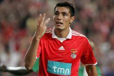 Oscar Cardoso - immortal 3 against Sporting