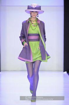 famous russian fashion designer vyacheslav zaitsev | Slava002