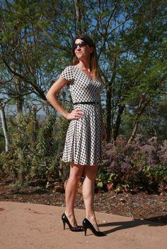 Stitch Fix Gilli Anwen Jersey Dress