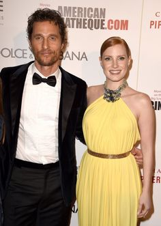 Pin for Later: Matthew McConaughey's Adorable Daughter Steals the Spotlight