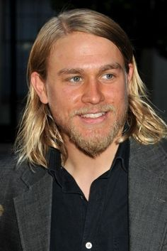 charlie hunnam | Charlie Hunnam - Sons Of Anarchy Photo (19639706) - Fanpop fanclubs