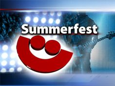 Play at Summerfest, the largest music festival in the world!      Completed 2011.
