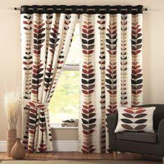 Zest curtains