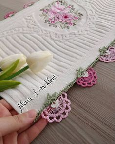 Crochet Needlework Models You Will Admire Knitting Stiches, Knitting Blogs, Baby Knitting Patterns, Crochet Patterns, Crochet Towel, Crochet Coat, Crochet Lace, Embroidery Fashion, Hand Embroidery