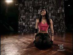Sofia Boutella - Nike 2006 HD