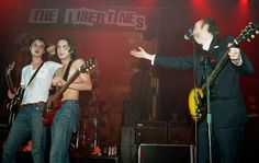 the libertines The Libertines, Stylish Kids, My Love, Concert, Rock, Stylish Children, Recital, Locks, Rock Music