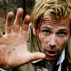 Upcoming NBC Superhero drama Constantine finally has a release date - which is joined by some seriously spooky new images. Constantine Tv, Matt Ryan Constantine, Constantine Hellblazer, Johnny Bravo, Marvel Dc, Justice League Dark, World Of Darkness, Lex Luthor, Dc Legends Of Tomorrow