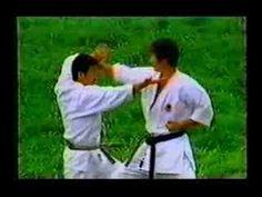 Heian Yondan Bunkai