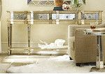 Surrounded by Glamour - Metallic, Gold & Silver Furniture | Joss and Main