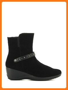 Stonefly 103239 Ankle boots Frauen Black 38 (*Partner Link)