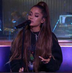 Ariana Grande's 10 Best Collaborations: Critic's Picks – Celebrities Woman Scream Queens, Barack Obama, My Everything Ariana Grande, Ariana Grande Fotos, Big Sean, Light Of My Life, Thank U, Dangerous Woman, Favorite Person