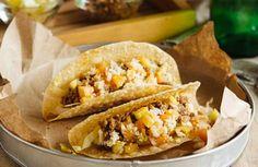 Food Hack: Pancake House Tacos