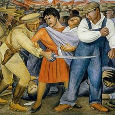Diego Rivera Mural Museum in #MexicoCity. Get directions using #wipapps www.wipapps.com