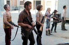The Walking Dead   3×11: I Ain't a Judas