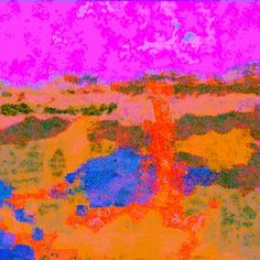 "Saatchi Art Artist Chowdary V Arikatla; New Media, ""0173 Abstract Thought"" #art"