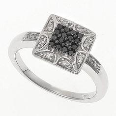 Diamond Dress Ring 5962