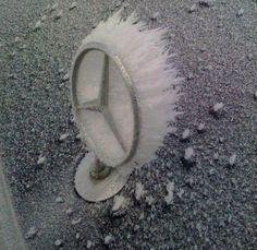 Frozen Resists...!