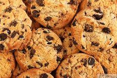 Овсяное печенье полезное
