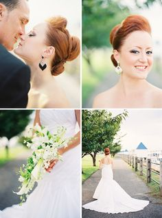 maritime parc wedding inspiration