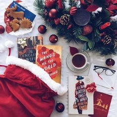Christmas Coffee, Christmas Mood, Christmas And New Year, Christmas Themes, Christmas Gifts, Christmas Decorations, Holiday, Christmas Aesthetic, Coffee And Books