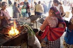 La parilla en el mercado (Market Grill)