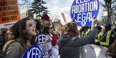 What It's Like to Be an Activist When Your State Is Hostile to Reproductive Rights