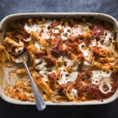 Baked pasta is always good—but with these tips, it can be a whole lot better.